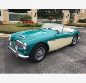 1960 Austin-Healey 3000 for sale 101113807