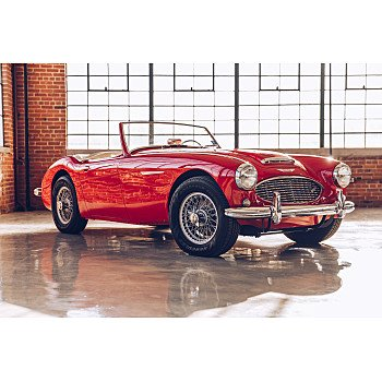1960 Austin-Healey 3000 for sale 101122554