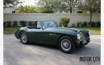 1960 Austin-Healey 3000 for sale 101170095