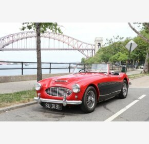 1960 Austin-Healey 3000 for sale 101172442