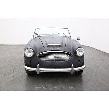 1960 Austin-Healey 3000 for sale 101361184