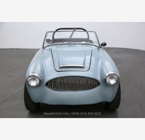 1960 Austin-Healey 3000 for sale 101402404