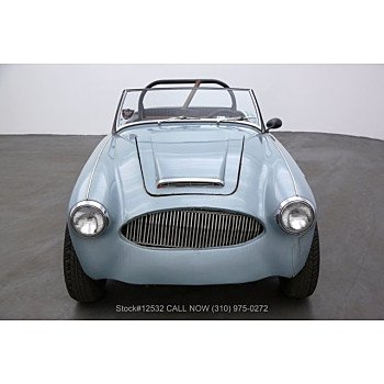 1960 Austin-Healey 3000 for sale 101402404