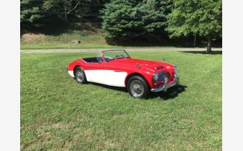 1960 Austin-Healey 3000 for sale 101407281