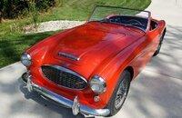 1960 Austin-Healey 3000 for sale 101492096