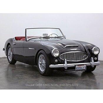 1960 Austin-Healey 3000 for sale 101494110