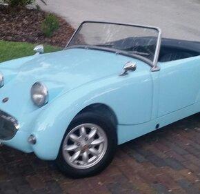 1960 Austin-Healey Sprite for sale 101298668