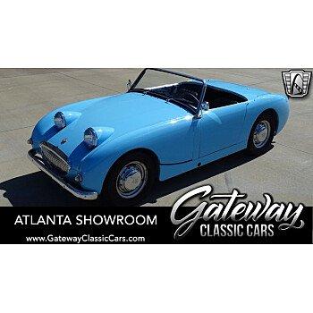 1960 Austin-Healey Sprite for sale 101300659
