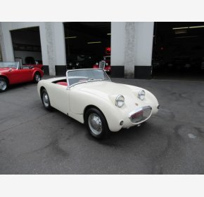 1960 Austin-Healey Sprite for sale 101345376