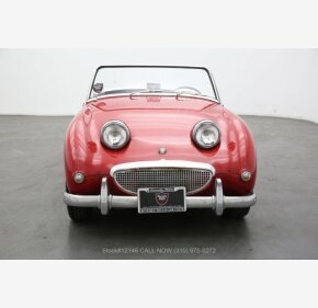 1960 Austin-Healey Sprite for sale 101351027