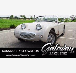1960 Austin-Healey Sprite for sale 101364109