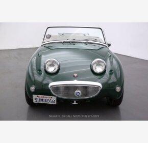 1960 Austin-Healey Sprite for sale 101443760