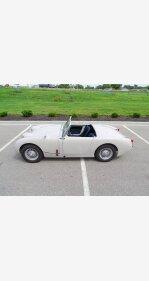 1960 Austin-Healey Sprite for sale 101456294