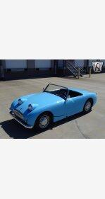 1960 Austin-Healey Sprite for sale 101467107