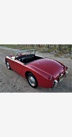 1960 Austin-Healey Sprite for sale 101493696