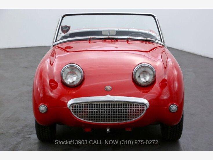 1960 Austin-Healey Sprite for sale 101541029