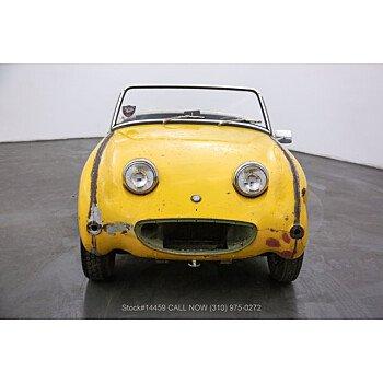 1960 Austin-Healey Sprite for sale 101633022