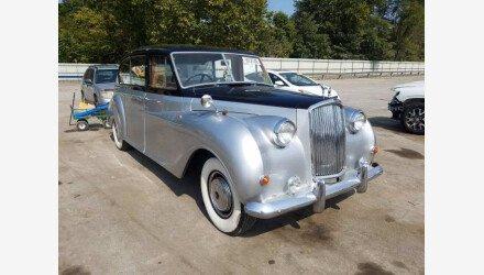 1960 Austin Princess for sale 101386706