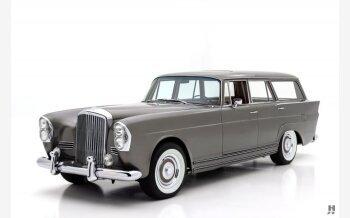 1960 Bentley S2 for sale 101004212