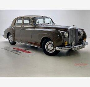 1960 Bentley S2 for sale 101123681