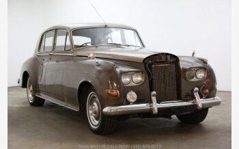 1960 Bentley S2 for sale 101253036