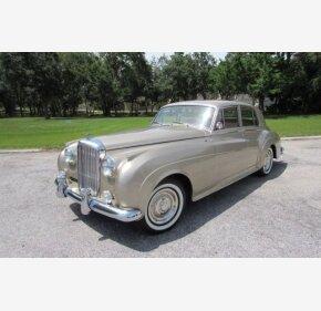 1960 Bentley S2 for sale 101407241