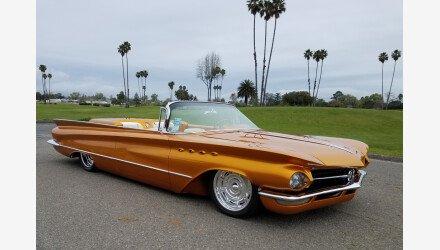 1960 Buick Custom for sale 100926473