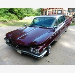 1960 Buick Electra for sale 100824757