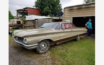 1960 Buick Electra Coupe for sale 101124534