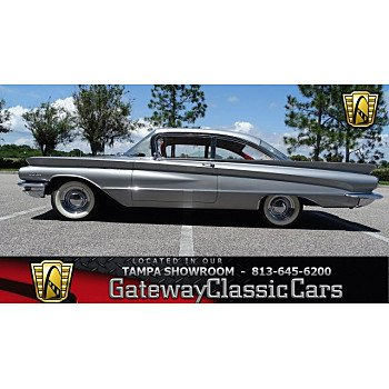 1960 Buick Le Sabre for sale 100984027