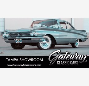 1960 Buick Le Sabre for sale 101435109