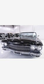 1960 Cadillac De Ville for sale 101041012