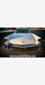 1960 Cadillac De Ville for sale 101407523