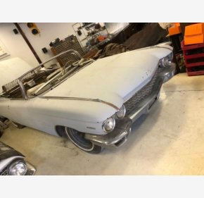 1960 Cadillac Eldorado for sale 101017661
