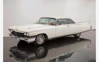 1960 Cadillac Eldorado for sale 101044316