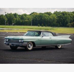 1960 Cadillac Eldorado for sale 101180143