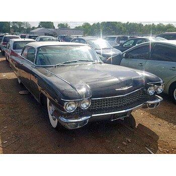 1960 Cadillac Eldorado for sale 101201422