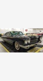 1960 Cadillac Eldorado for sale 101328248