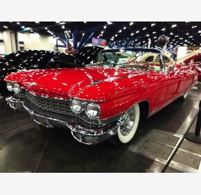 1960 cadillac eldorado classics for sale classics on autotrader 1960 cadillac eldorado classics for