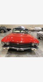 1960 Cadillac Eldorado for sale 101334894