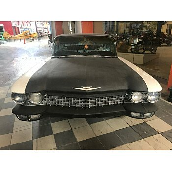 1960 Cadillac Fleetwood for sale 101107373