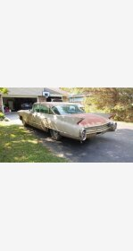 1960 Cadillac Series 62 for sale 100912625