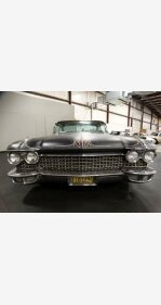 1960 Cadillac Series 62 for sale 101093814