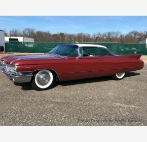1960 Cadillac Series 62 for sale 101098214