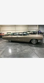 1960 Cadillac Series 62 for sale 101249162