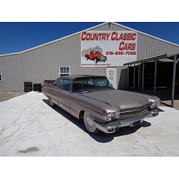 1960 Cadillac Series 62 for sale 101321218