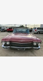 1960 Cadillac Series 62 for sale 101322633
