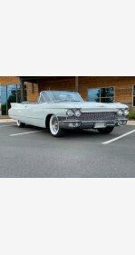1960 Cadillac Series 62 for sale 101328903