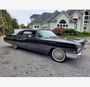 1960 Cadillac Series 62 for sale 101388570
