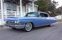 1960 Cadillac Series 62 for sale 101202996